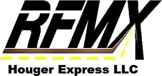 RFMX, CORP. / Houger Express